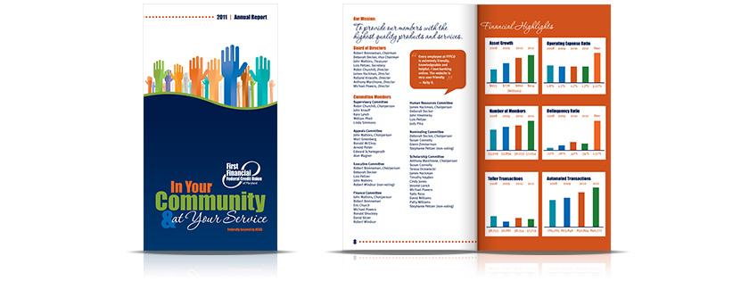 Annual Report fffcu