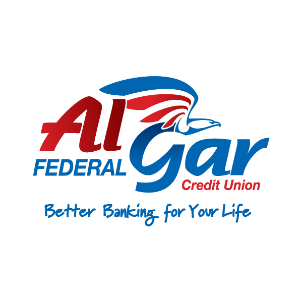 logo AlGar Federal Credit Union