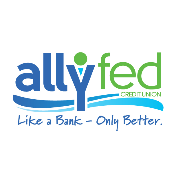 logo Ally Fed Credit Union