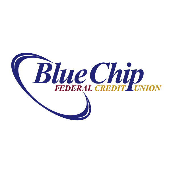 logo Blue Chip Federal Credit Union
