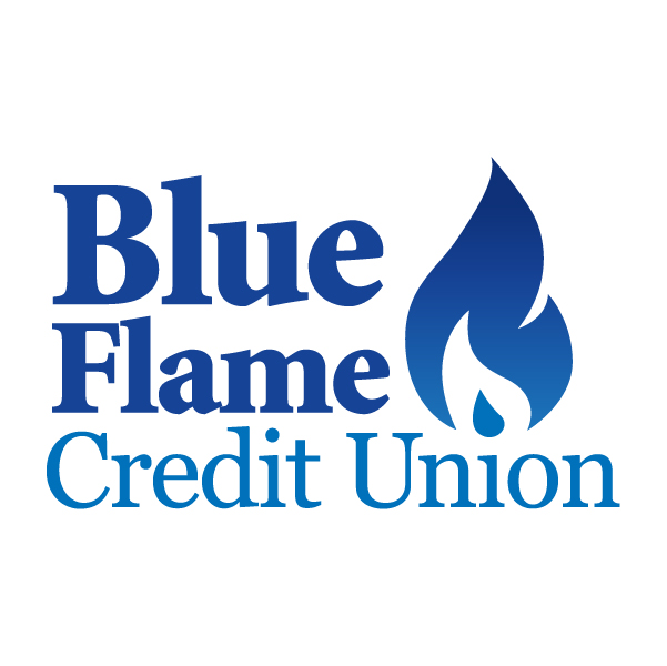 logo Blue Flame Credit Union