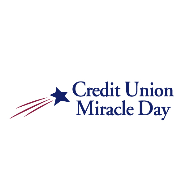 logo Credit Union Miracle Day