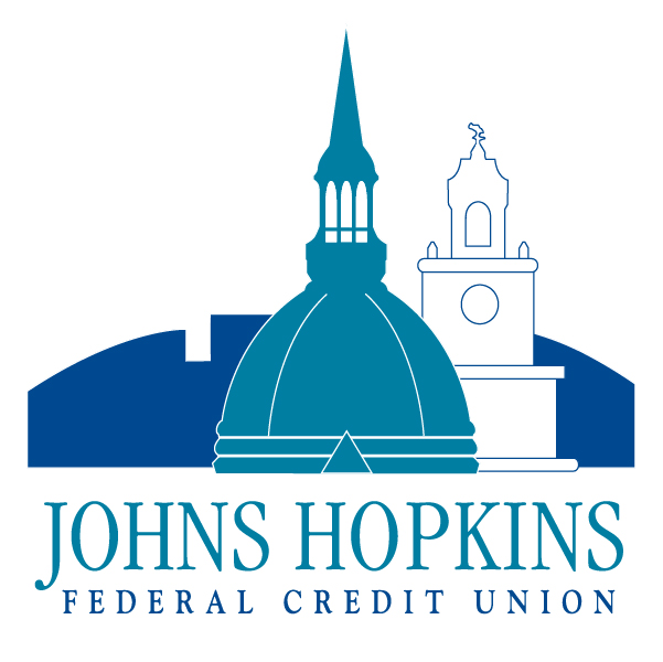 logo Johns Hopkins Federal Credit Union