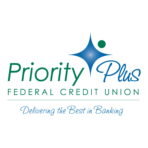 logo Priority Plus Federal Credit Union